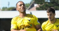 Ashton: No approach for Kemar Roofe