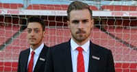 Aaron Ramsey: Should start ahead of Mesut Ozil, says Bellamy