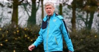 Arsene Wenger: Plotting move for young Serbian striker