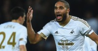 Ashley Williams: Says Swansea City's season has been unacceptable