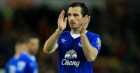 Leighton Baines: Should start for Everton against West Ham