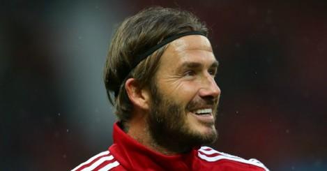 David Beckham: Miami franchise edging closer