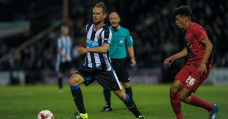 Ben Godfrey: Midfielder competing against Newcastle
