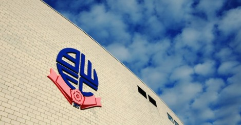 Macron Stadium: Bolton Wanderers served with winding-up petition