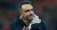 Carlos Carvalhal: Referee a 'disaster'