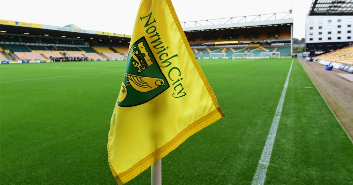 Carrow Road Norwich City TEAMtalk