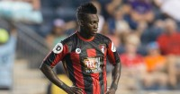 Christian Atsu: Failed to make an impression at Bournemouth