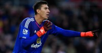 Costel Pantilimon: Earns praise from his manager