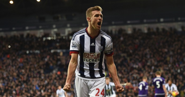 Darren Fletcher: Has revived his career at West Brom