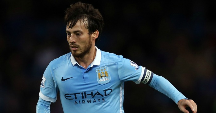David Silva: Eager to win more trophies with City