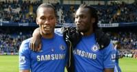 Didier Drogba: Urges Chelsea to re-sign Romelu Lukaku