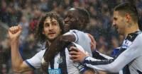 Fabricio Coloccini: Defender scored opener against Villa