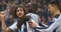 Fabricio Coloccini: Opened the scoring for Newcastle