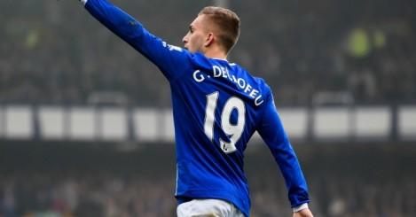 Gerard Deulofeu: Ditched by Everton