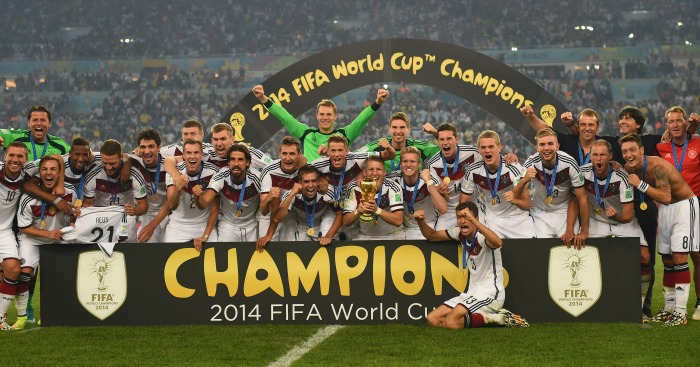 World Cup could be expanded to 40 teams by FIFA
