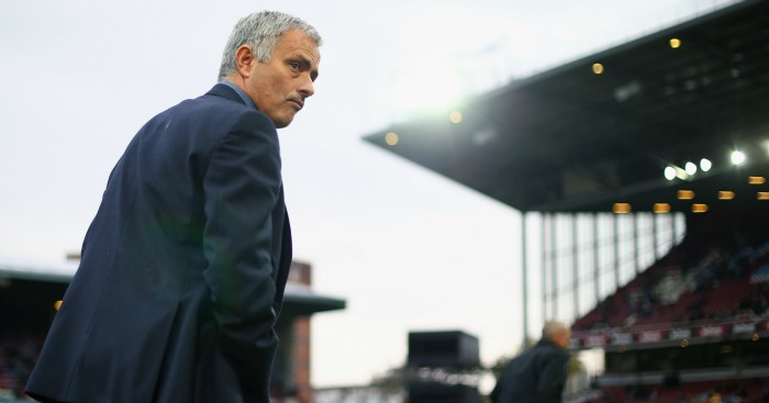Jose Mourinho: Set to begin United clearout