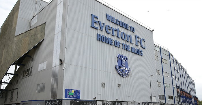 Goodison Park: Farhad Moshiri promises to invest in players