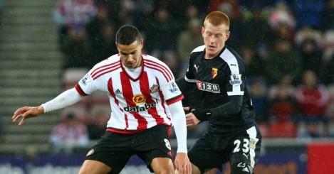 Jack Rodwell: Midfielder impressed against Watford