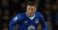 James McCarthy: Remains a big doubt for Everton