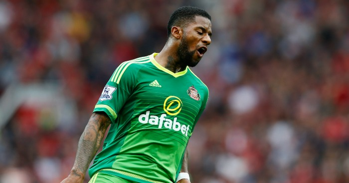 Jeremain Lens: Dismisses Sunderland exit talk