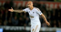 Jonjo Shelvey: Linked with move to Palace and Newcastle