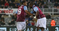 Jordan Ayew: Has performed well for struggling Villa