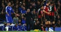 Jose Mourinho: Another bad result for Chelsea against Bournemouth