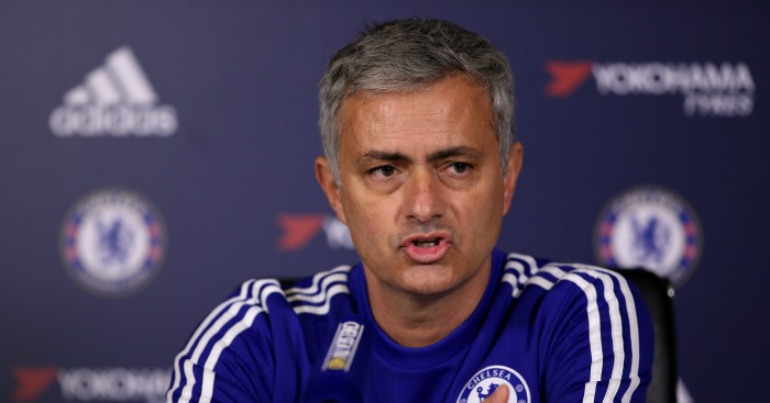 Jose Mourinho: Manager famous for his comments