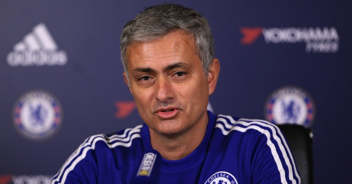 Jose Mourinho: Journey to Man Utd now complete