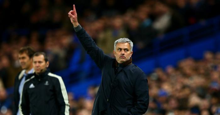 Jose Mourinho: Former Chelsea boss snubbed Real Madrid offer