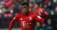 Kingsley Coman: Catching the eye for Bayern