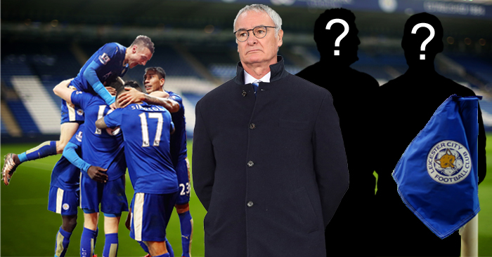 Claudio Ranieri: Looking for new additions