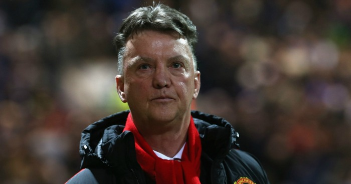 Louis van Gaal: Pressure mounting on Manchester United boss