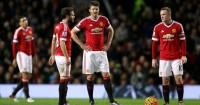 Manchester United: Busy schedule hurting players, says Van Gaal