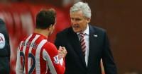Mark Hughes: Getting the best out of Xherdan Shaqiri at Stoke