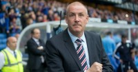 Mark Warburton: Rangers manager dismisses Swansea City speculation
