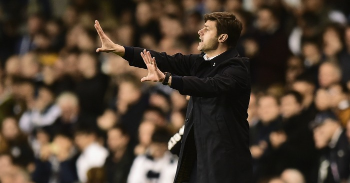 Mauricio Pochettino: Manager's side now clear in fourth