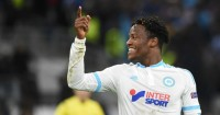 Michy Batshuayi: Premier League clubs scouting Marseille striker