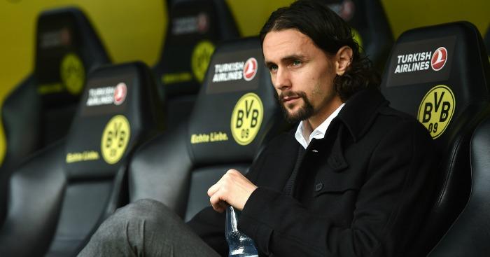 Neven Subotic: Dortmund defender linked with Stoke and Sunderland