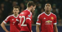 Man Utd: Not the force they were