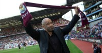 Paul McGrath: Former defender known as 'God' by fans