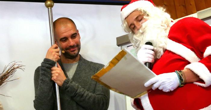 Pep Guardiola: Bayern Munich boss linked with Premier League clubs