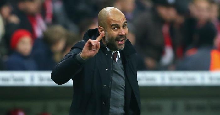 Pep Guardiola: Leaving Bayern Munich at the end of the season