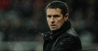 Remi Garde: Happy to claim battling point