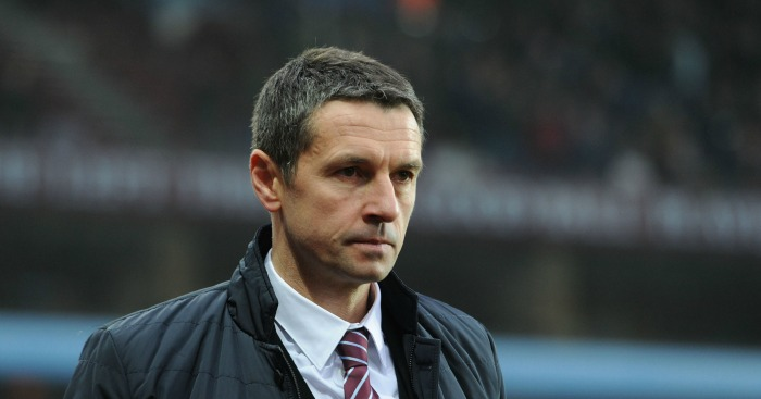 Remi Garde: Disappointed by players' attitude