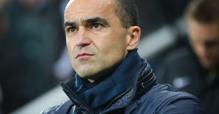 Roberto Martinez: Denied underachieving claims
