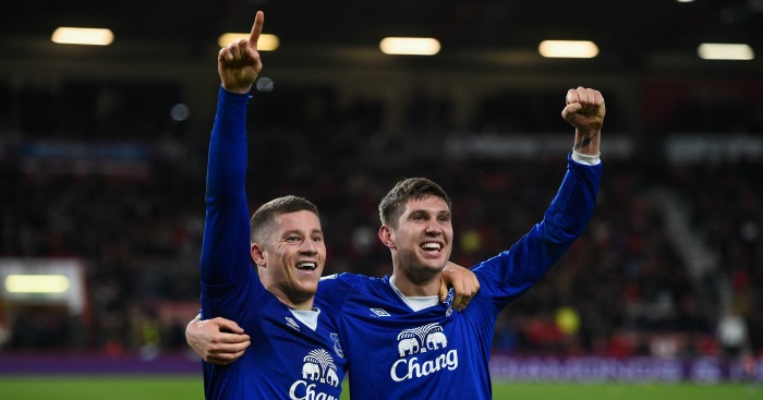 Ross Barkley & John Stones: Duo part of young crop of stars