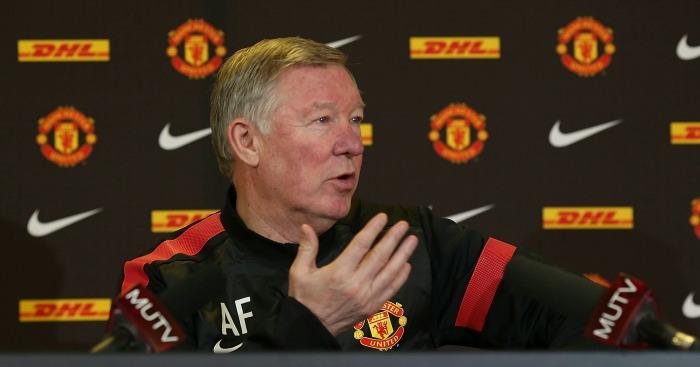 Sir Alex Ferguson: Sky interview
