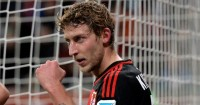 Stefan Kiessling: Linked with move to Liverpool