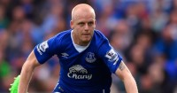Steve Naismith: Keen to play more football at Everton